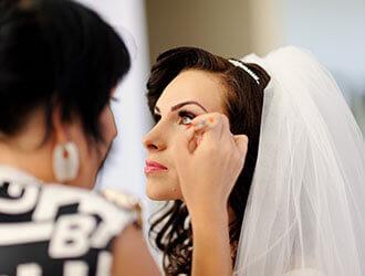 Brautmakeup 3