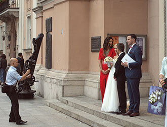 Hochzeitsvideo 4