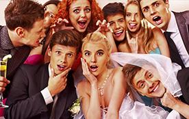 Photo-Booth Hochzeit