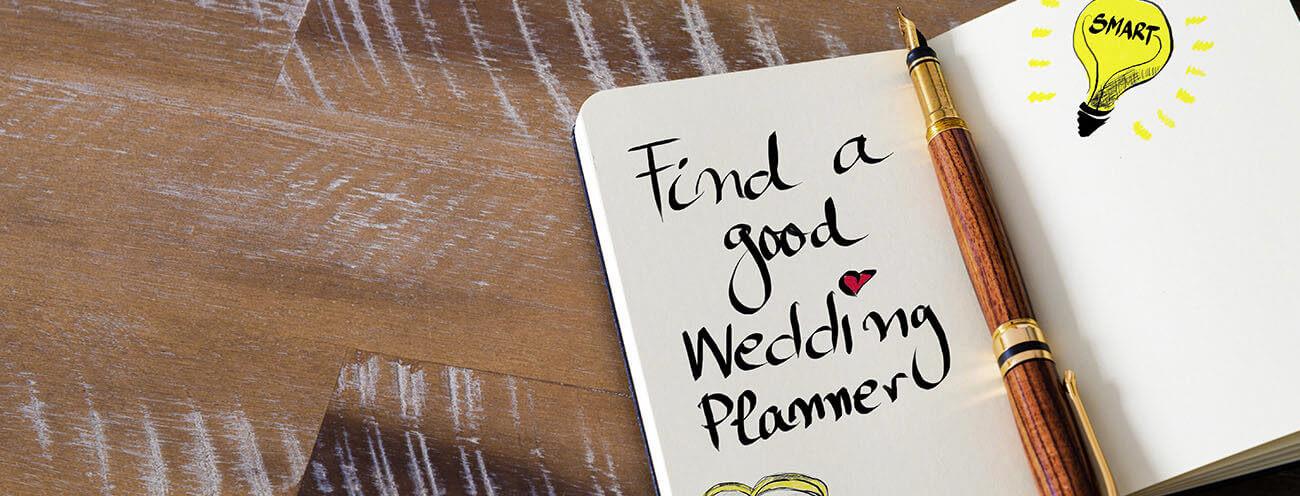 Hochzeitsplaner - Angebote vergleichen und direkt buchen