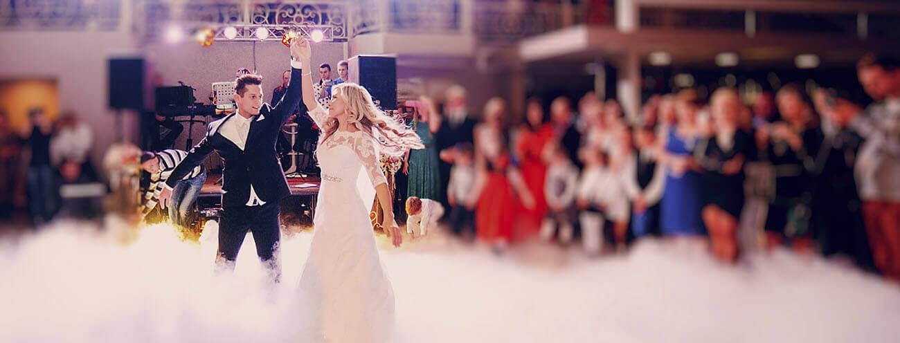 Hochzeits-DJ - Angebote vergleichen und direkt buchen