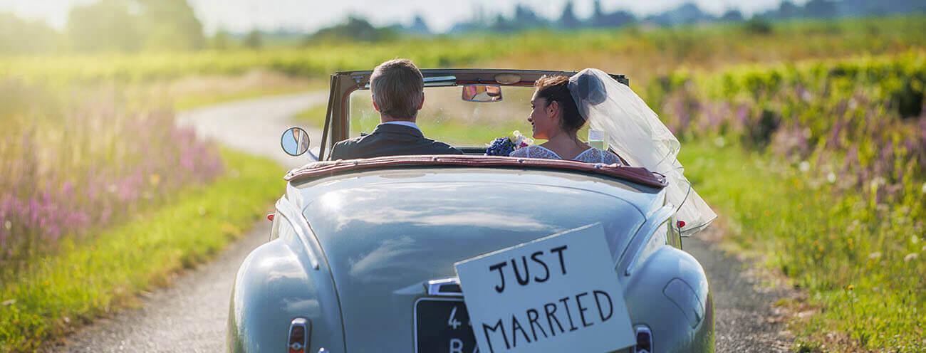 Hochzeitsauto - Angebote vergleichen und direkt buchen