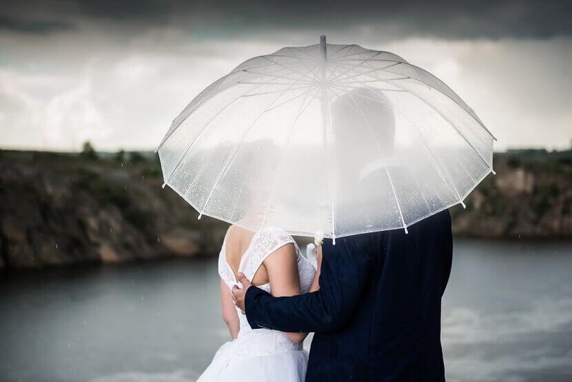 Die 10 schlimmsten Fehler als Hochzeitsgast und wie ihr