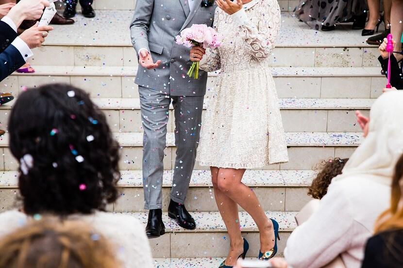 Hochzeitsbudget, Kosten der Hochzeit, Hochzeit Kosten