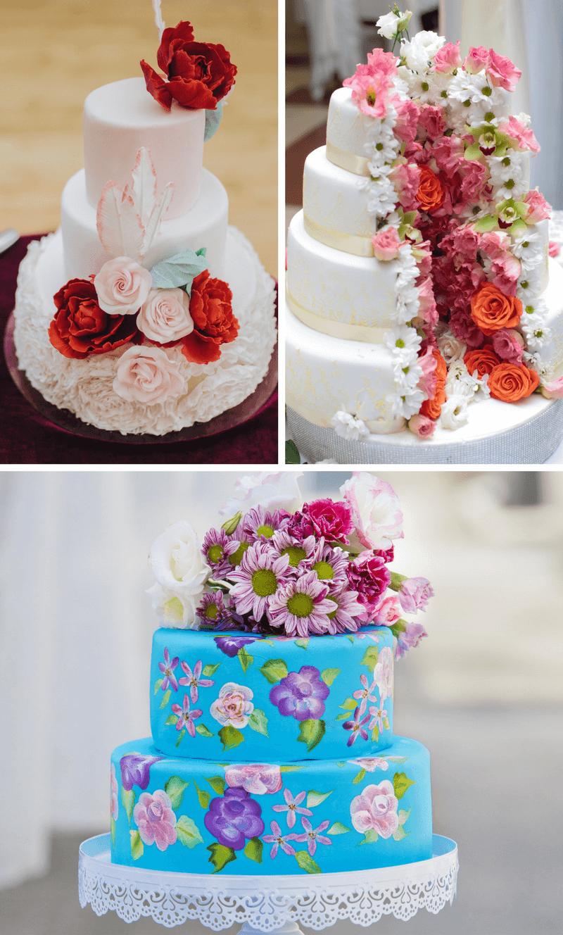 77 Kreative Und Originelle Hochzeitstorte Ideen Hochzeitskiste