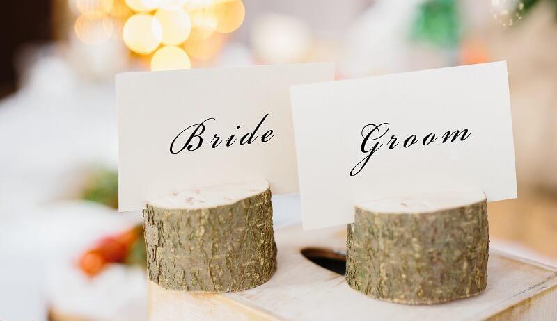 17 Geniale Diy Hochzeitsdeko Ideen Für Ein Kleines Hochzeitsbudget