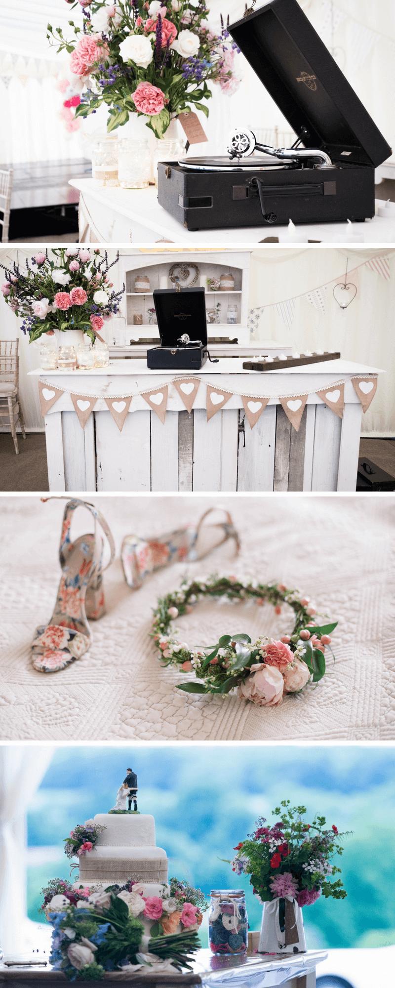 Atemberaubende Vintage Hochzeitsideen Hochzeitskiste