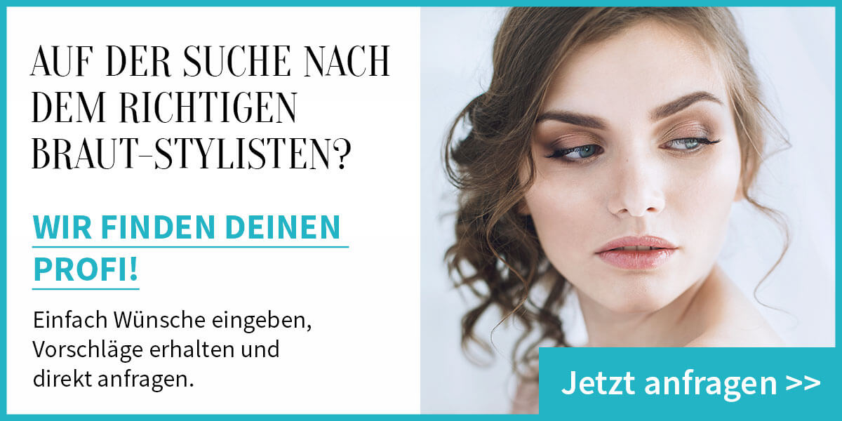 Braut-Make-up Artist finden