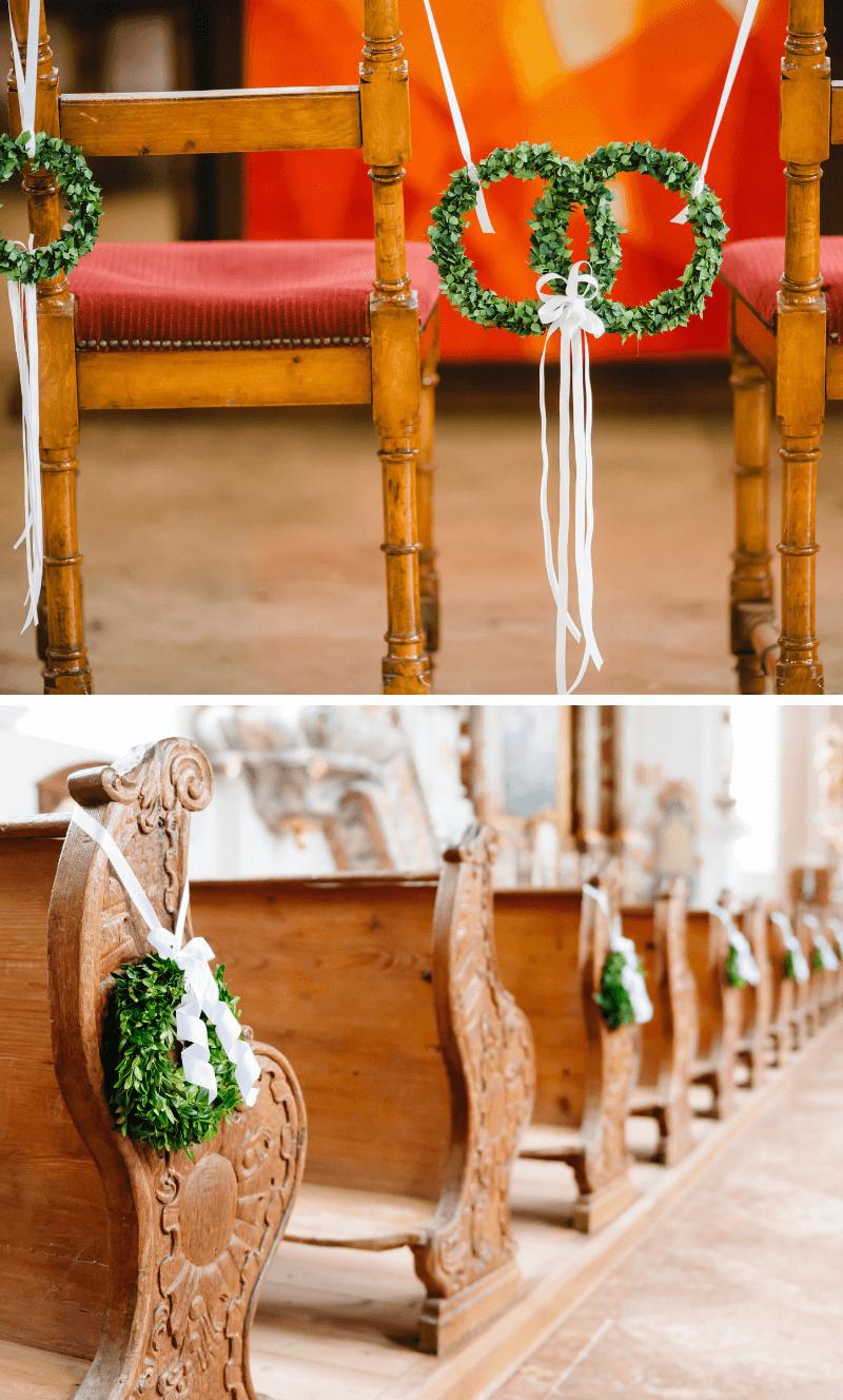 Kirchendeko Hochzeit, Hochzeitsdeko Kirchen, Kirche Deko Hochzeit, Kirchendeko Ideen