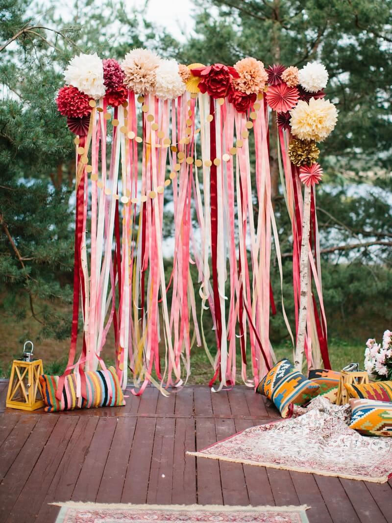 Hochzeitsdeko Amazon