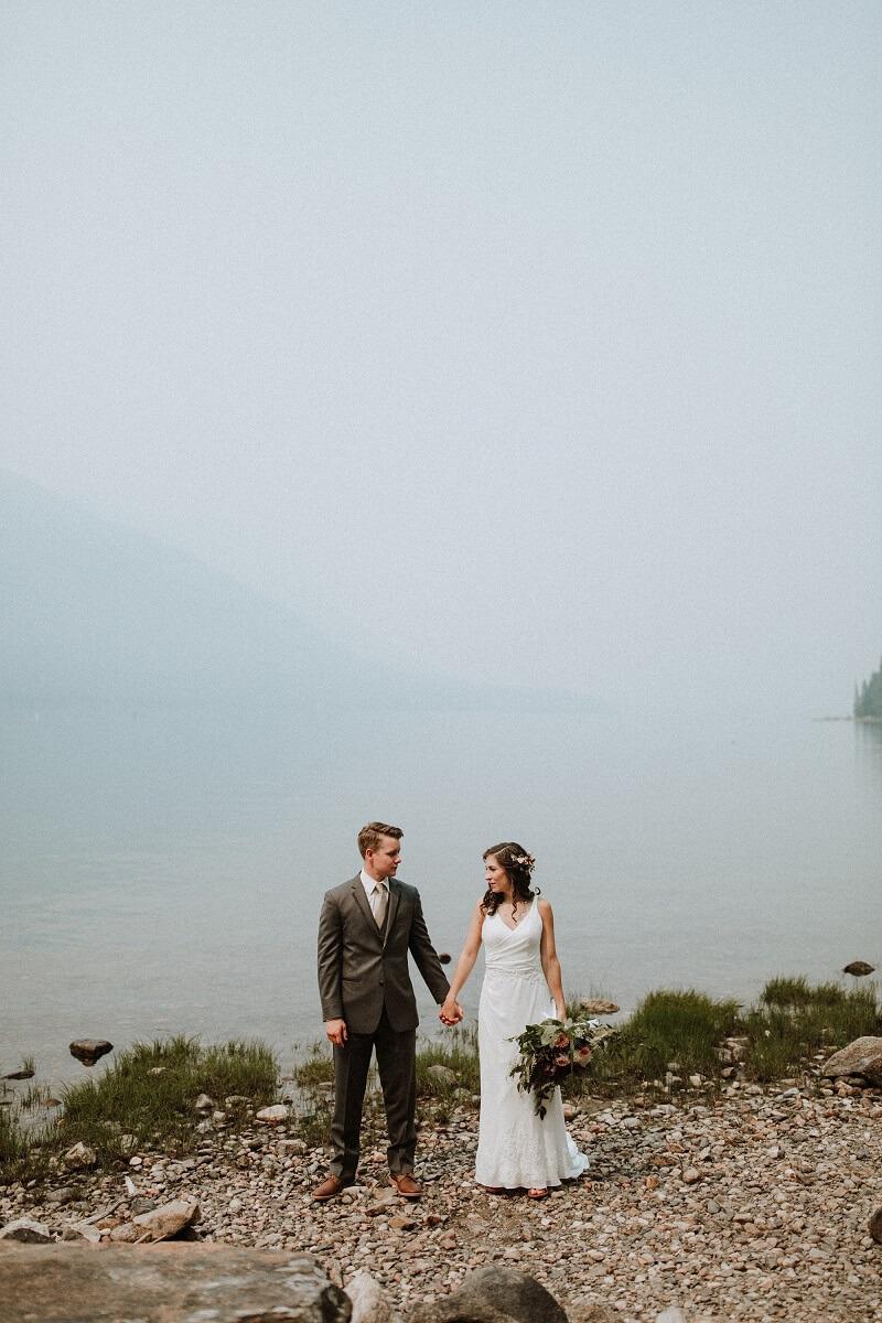 Hochzeitsfoto Ideen, Brautpaar shooting