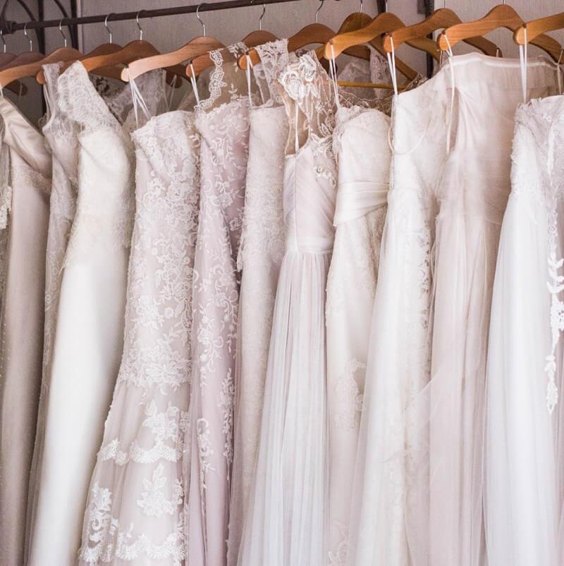 Brautkleid individuell, Brautkleid Tipps