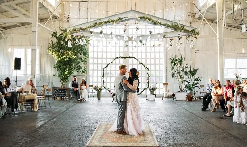 Tipps originelle Hochzeitslocation