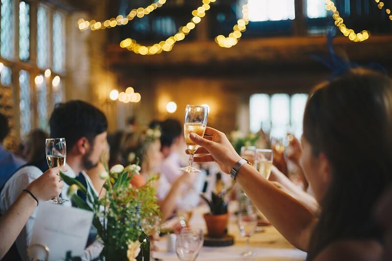 Hochzeitsrede Bräutigam