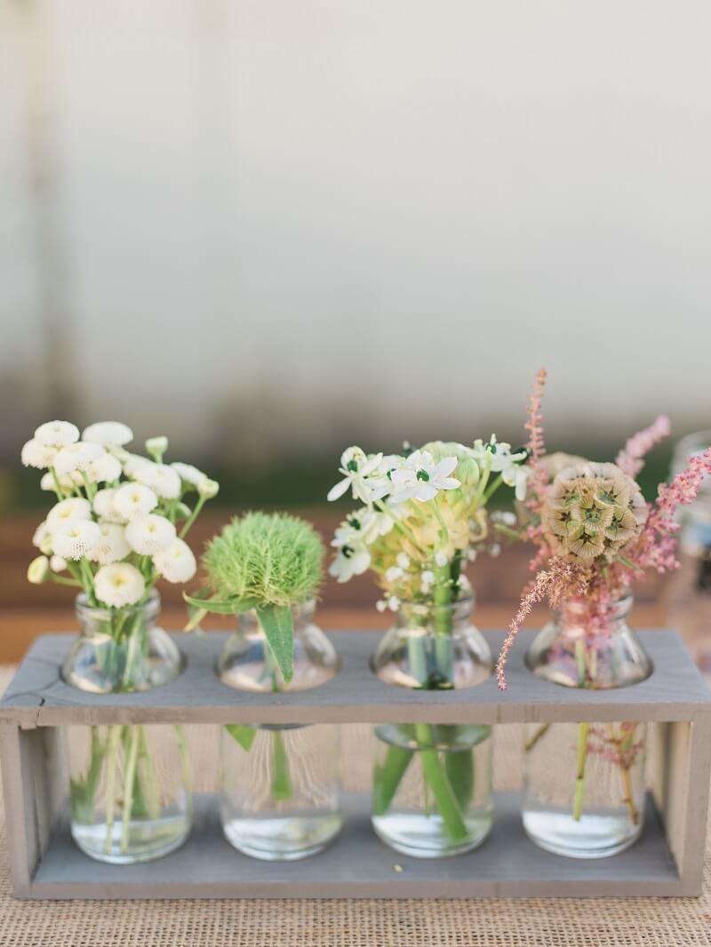Blumendeko originell, Blumendeko ausgefallen