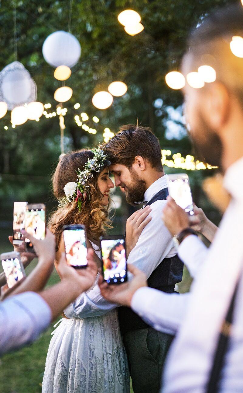 Hochzeitsfoto Ideen