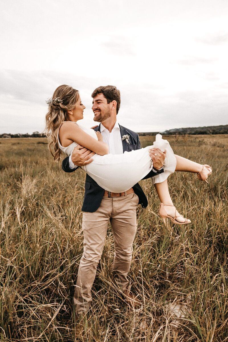 Brautpaar Fotos Ideen