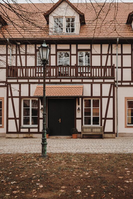 Weiherhof Hochzeitslocation Hessen