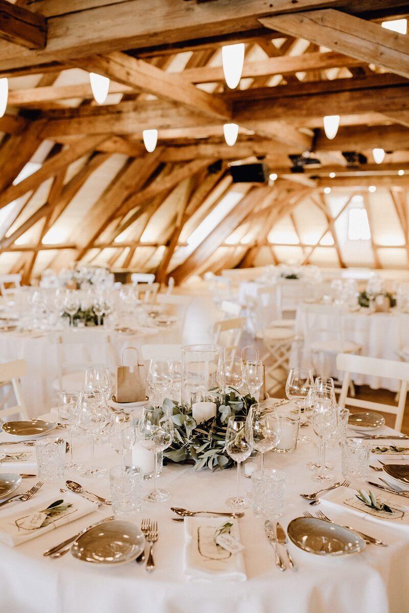 Hochzeitslocation ohne Catering Salzburg, Mozarthaus St. Gilgen