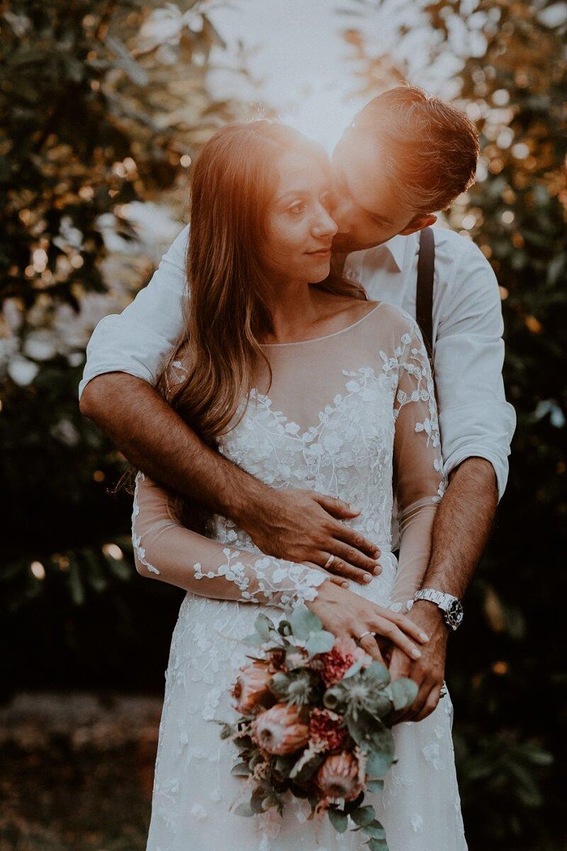 Elena und Karim Hochzeitsfotos Ideen