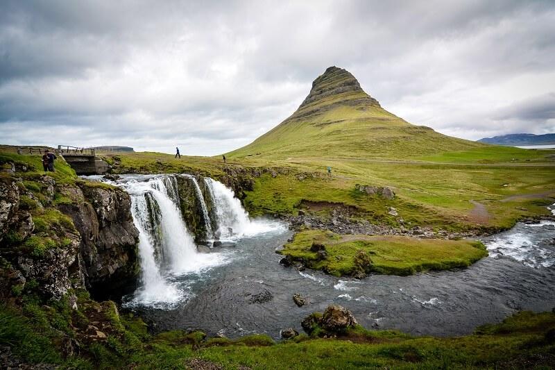Island Hochzeitsreise