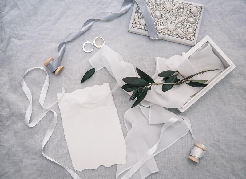 Hochzeitspapeterie Trends