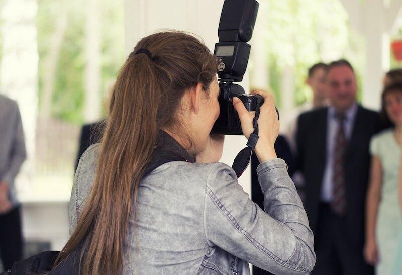 Hochzeit Hobby Fotograf