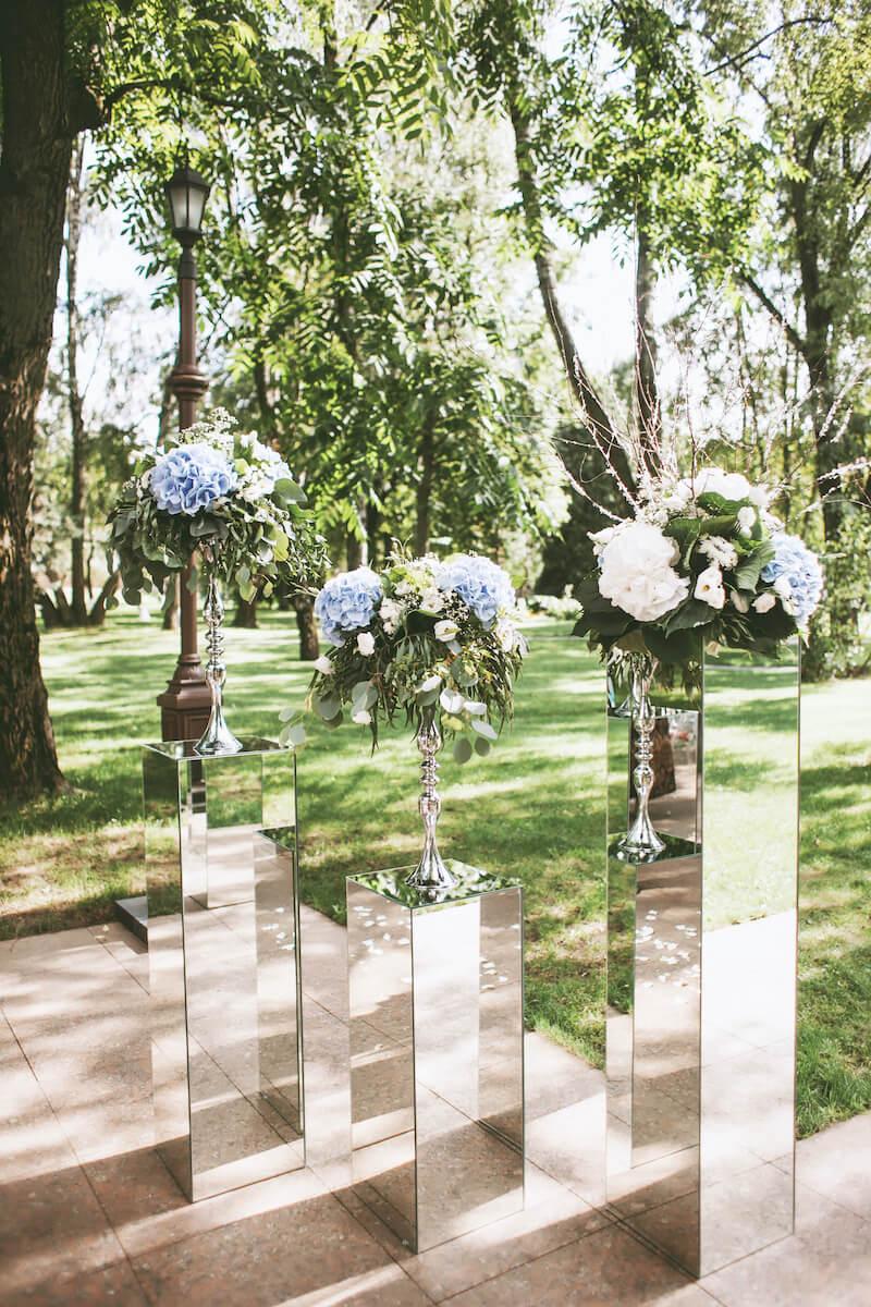 elegante Hochzeitsideen