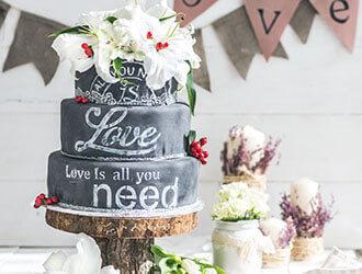 Hochzeitstorte Konditor Hochzeitskuchen Bestellen Hochzeitskiste