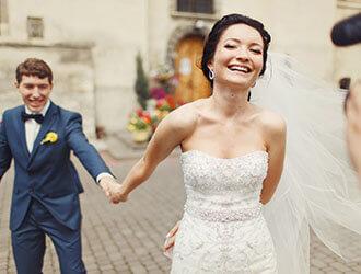 Hochzeitsvideo 3