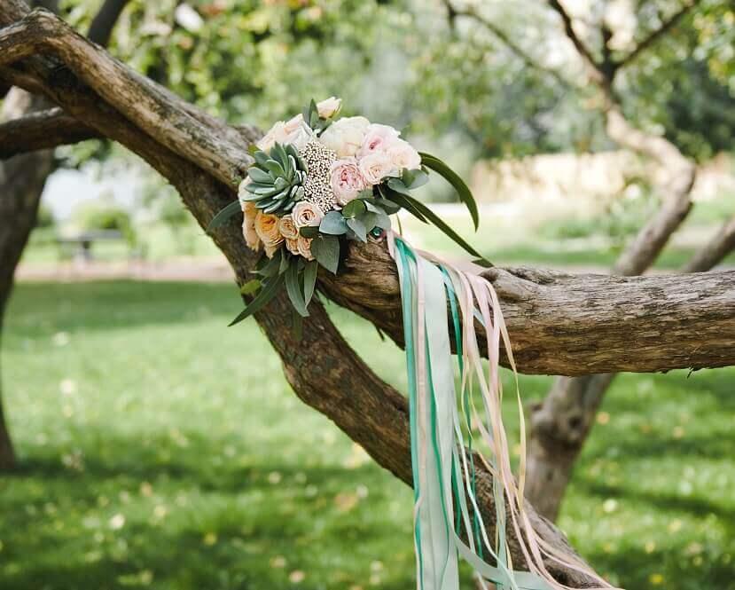 Zauberhafte Diy Hochzeitsdeko Fur Hochzeiten Im Fruhling Und Sommer
