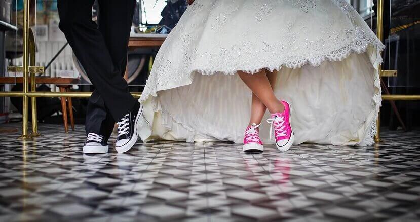 Ablauf der Hochzeit, Hochzeitstanz