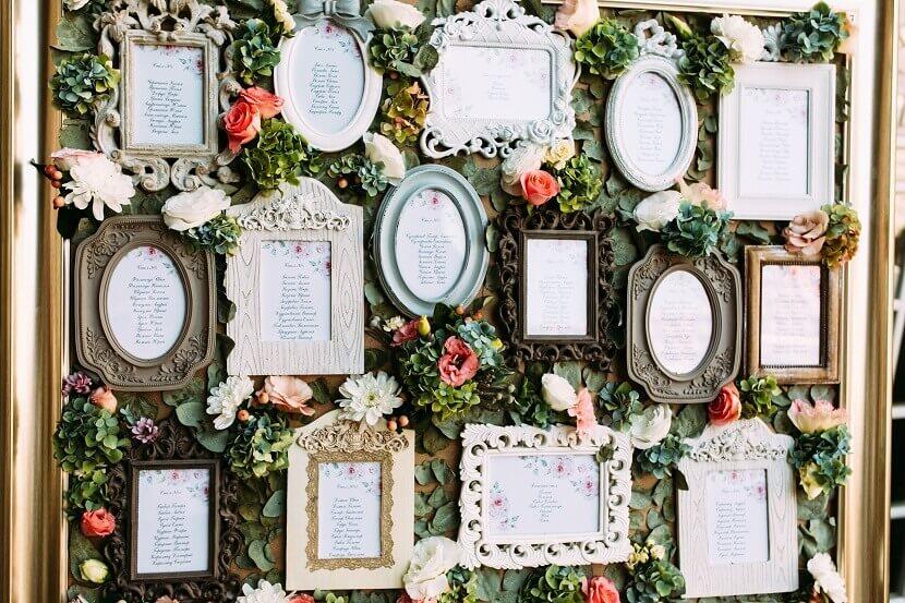 Checklist Fur Den Perfekten Sitzplan Auf Der Hochzeit Hochzeitskiste