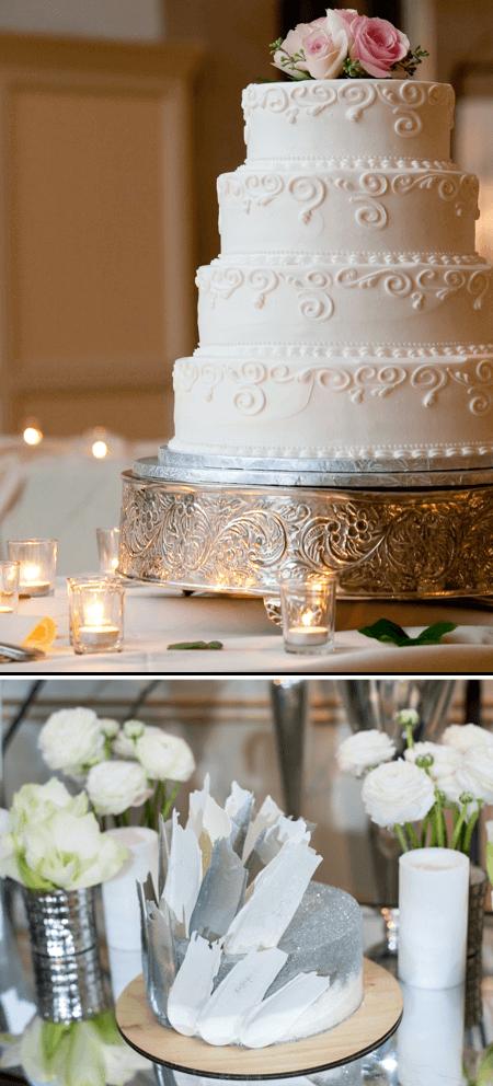 Hochzeitstrend Metallic Teil 2 Hochzeit In Silber Hochzeitskiste