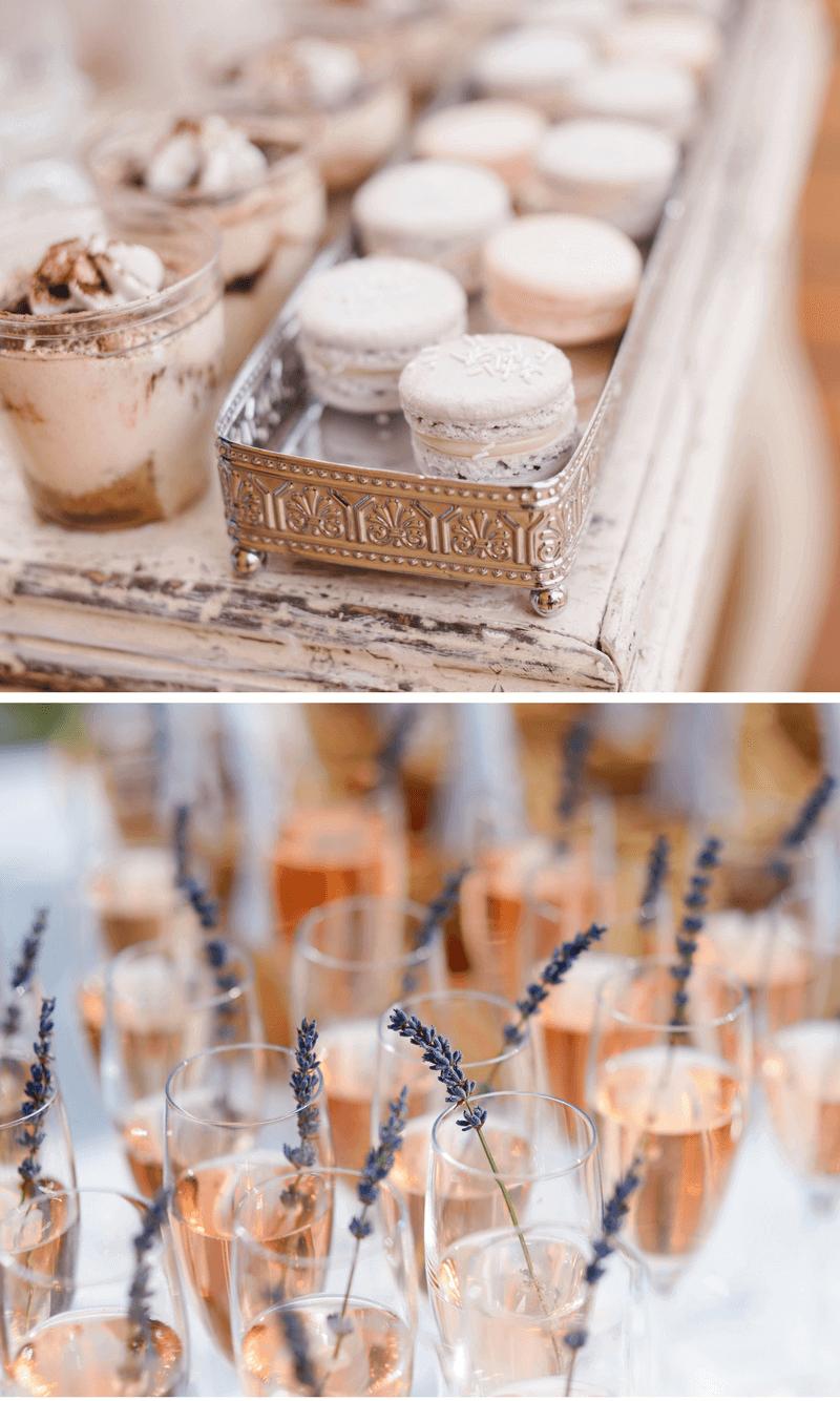 Hochzeitstrend Metallic Teil 3 Hochzeit In Rosegold Hochzeitskiste