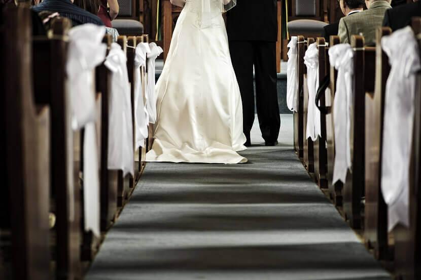Kirchliche Trauung Praktische Checkliste Als Gratis Pdf Download