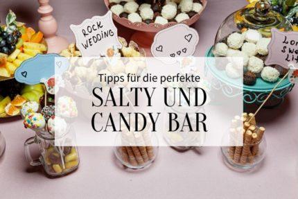 Candy Bar Tipps