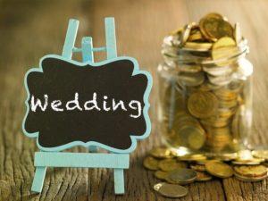 Hochzeit günstig planen, Spartipps Hochzeit