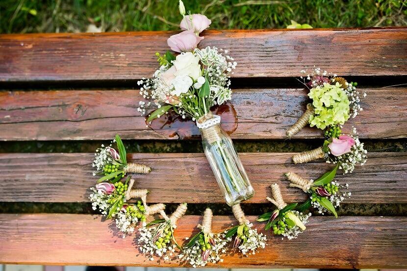 Hochzeit günstig planen, Spartipps Hochzeit, Hochzeit Kosten