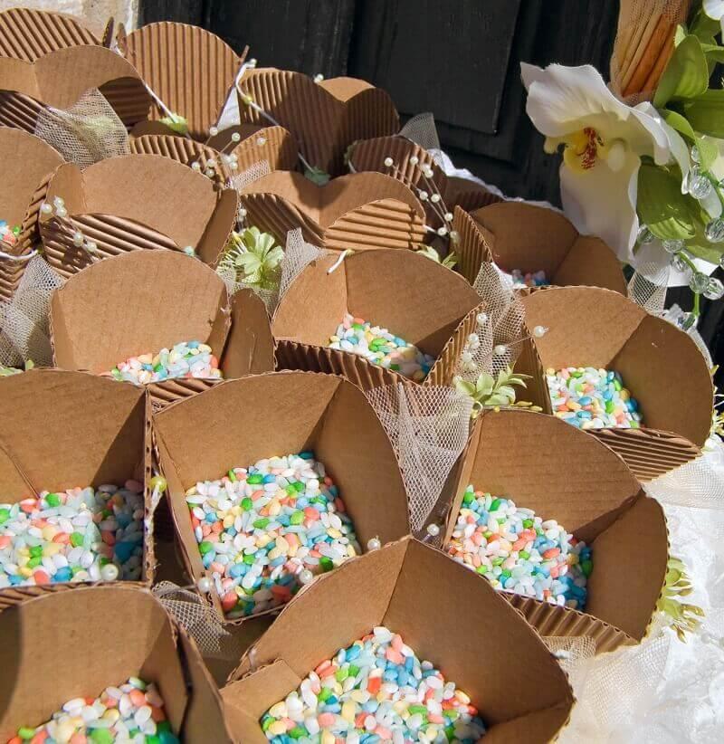 Hochzeitsdeko 25 coole details und tipps hochzeitskiste - Pinnwand ausgefallen ...