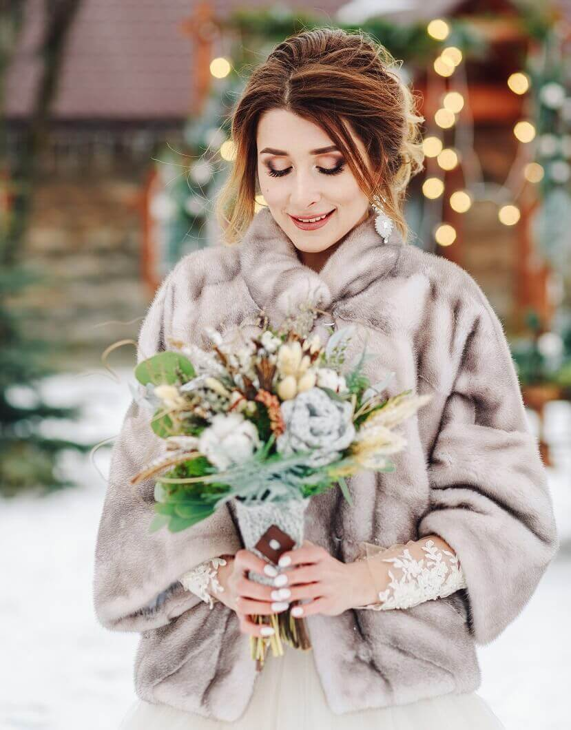 9 Wertvolle Tipps Fur Die Planung Einer Winterhochzeit Hochzeitskiste