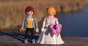 ausgefallene Hochzeitsideen
