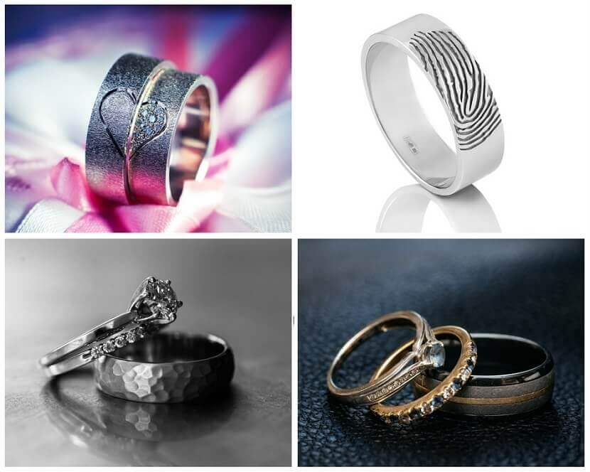So Findet Ihr Die Perfekten Eheringe Ideen Und Tipps Hochzeitskiste
