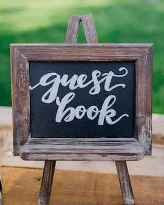 gästebuch vorlage, gästebuch ideen