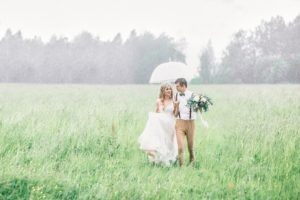 Hochzeit bei Regen, Hochzeit Regen, Hochzeitswetter
