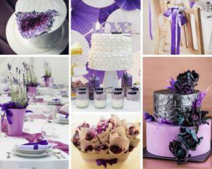Ultra Violet Hochzeit, Hochzeitsdeko violett, Hochzeit violett, Lila Hochzeit
