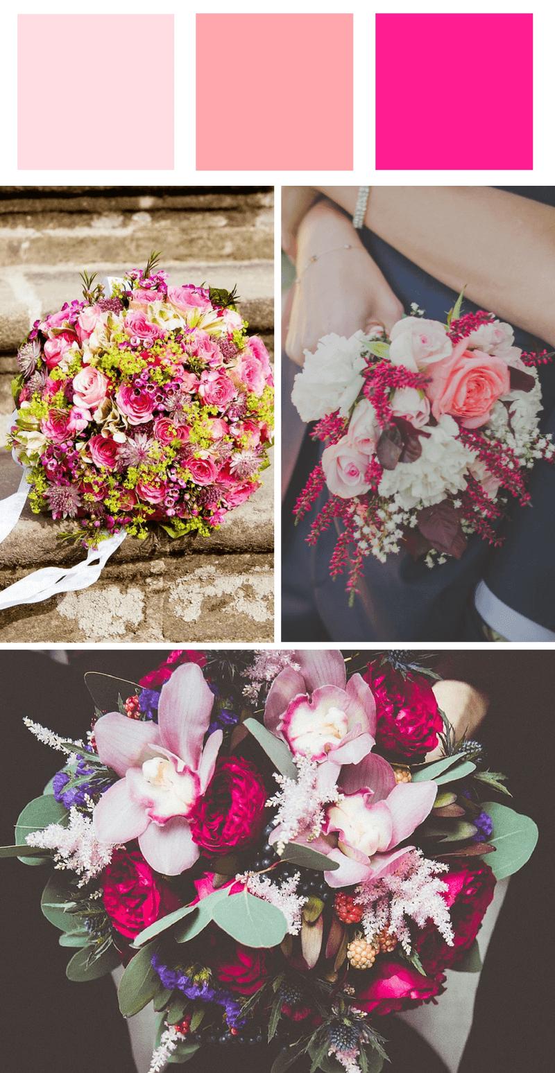 60 Schone Brautstrauss Inspirationen In Vielen Farben Hochzeitskiste
