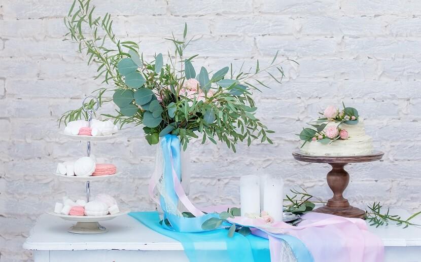 Frühlingshochzeit Rosa, Frühlingshochzeit Mint, Hochzeit Mint, Hochzeit Türkis
