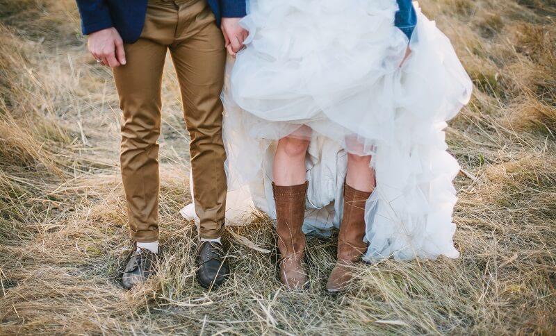 Rustikale Hochzeit, Hochzeit auf dem Land, Hochzeit am Land, Hochzeit rustikal