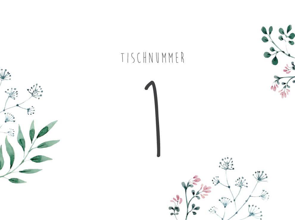 Tischnummern zum Ausdrucken_hochzeitskiste.info   Hochzeitskiste